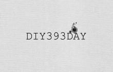 DIY393DAY