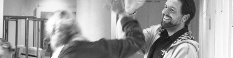 【暮らしの教室】やる気スイッチ・ポジティブにする・仕事に生かせる5つのTouch学